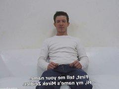 CZECH GAY CASTING - MIREK (3493)