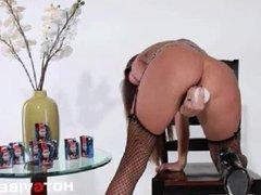 Latina Kayla Carrera 1