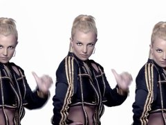 Britney Spears - Scream & Shout Remix (Britney Only)