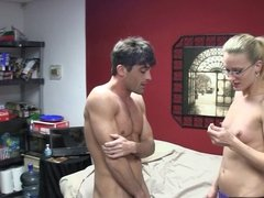 JC Simpson + Lance Hart PEGGING THE TEACHER 2 PREVIEW