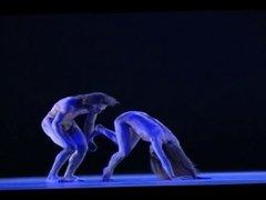 Erotic Dance Performance 9 - Duo d' Eden