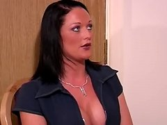 Donna Marie - Busty British All-Pro