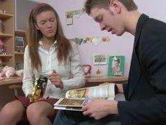 Russian Anal Teens 04 - MW