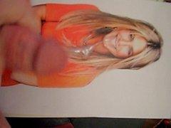 Jennifer Aniston tribute