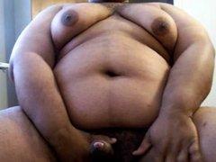 Black chubby gay 2