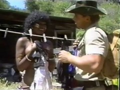 Francois Papillon - In And Out Of Africa (1987)