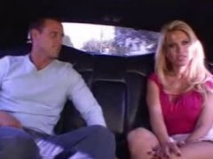 Hot Milf Amber - Cruising Around