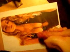My Keeley Hazell tribute #1