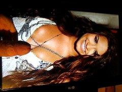 Demi Lovato Cum Tribute No. 6
