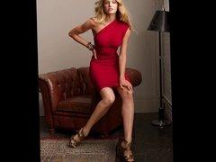 Candice Swanepoel VS 100 Pics