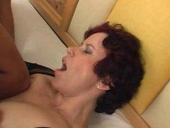 Brazilian Mothers Love Anal - Part 02 BoB
