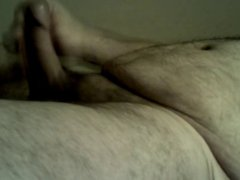 hairy small cock cum