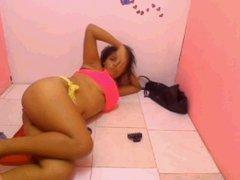 Hot TS Cam Mix 4