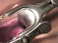Inside an orgasm