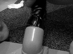 long black dildo