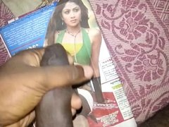 Cum Tribute to Shilpa Shetty