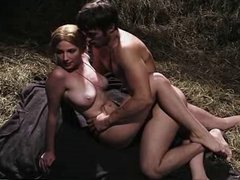 Miriam Giovanelli-sex scene from Dracula 3D movie 2012