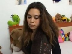 Chanel Dutch asian teen girl getting fuck hard