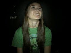 Gloryhole Swallow Claire2