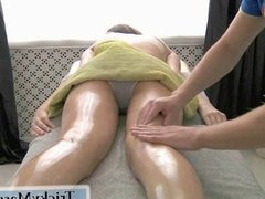 Alina will be impressed with the new massage techniques