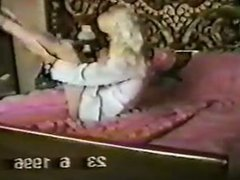 Russian amateur couple VHS 3