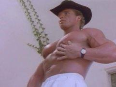 Wild West Cowboy Ward