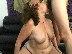 Mature woman with a big ass part 3