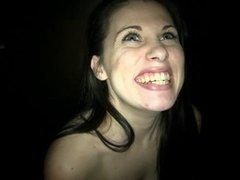 Gloryhole Swallow  Donna