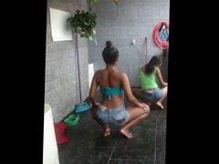 Chicas Bailando - Clip 6