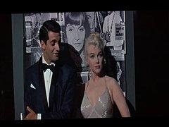 Marilyn Monroe Lets Make Love