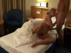 HOT COUPLE HAVING SEX
