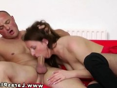 Mature stockings fucked and fingered
