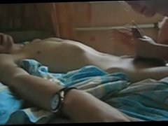 young amateur couple homemade sex tape