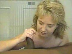 BBC pounding out white whore