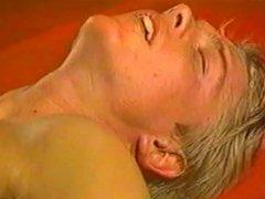 Vintage BB - Blond Bottoms for Rick Donovan