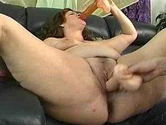 Mature woman with a big ass part 2
