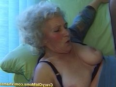 mom needs a fresh cock