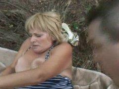 Granny #7 (POV)