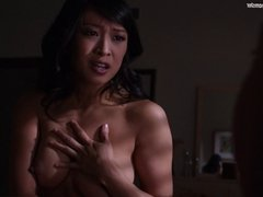 Nude of Californication - Season 4