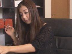 Dirty Minded Wife Advent - Satomi Suzuki