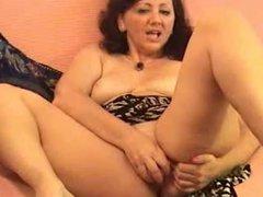 Mature woman webcam chat