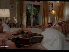 Maggie Grace Nude Ass Scene - Californication S06E08 - HD