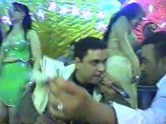 arab dancer wow