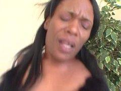 hot horny black mother