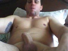 Man From Brazil Cums