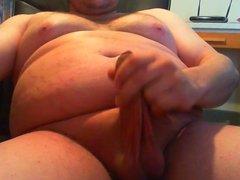 chubby naked boy