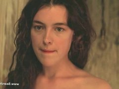 Olivia Williams Nude - The Postman - HD