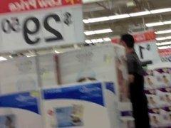 MASSIVE Mature PAWG GILF Shopper