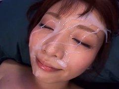 Jav Shots 04 - Japanese Cumshot Compilation