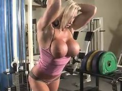 Hot fitness full Workout
